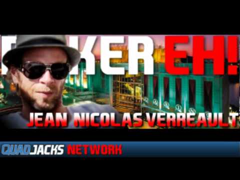Poker EH! SPECIAL FRENCH BROADCAST feat Jean-Nicolas Verreault May 17 2012
