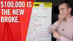 $100,000 Salary = BROKE (here's why)
