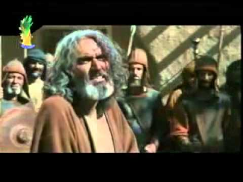 Mukhtar Nama - Islamic Movie URDU - Episode 8 of 40