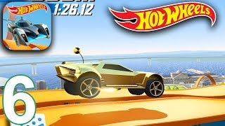 Hot Wheels: Race Off - SUPERCHARGE Challenge #6 (iOS Android)