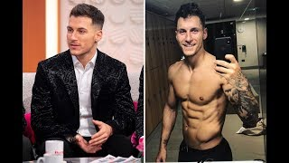 GORK-OUT Strictly's Gorka Márquez pulls out of ITV show The All New Monty 2019: Who Bares Wins after
