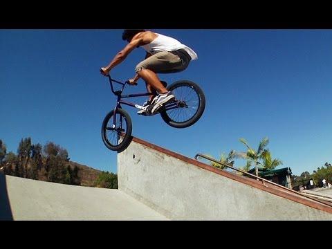 Rancho Penasquitos Skatepark SD Crew Remix