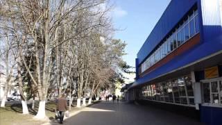 Bu 2013-yilda Korenovsk shahar edi