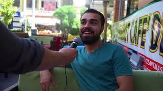 Diyarbakırlılara sorduk: İkinci turda oyunuzu Muharrem İnce'ye mi vereceksiniz?