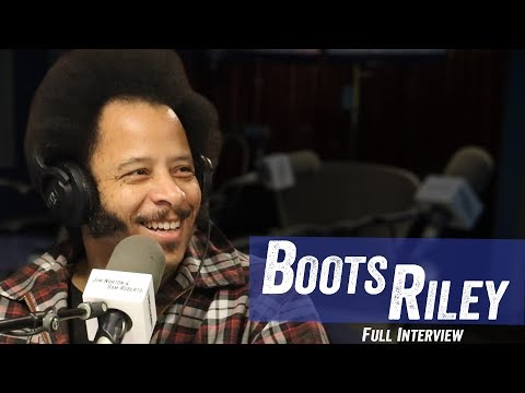 Boots Riley - 'Sorry to Bother You', Kanye West, Communism - Jim Norton & Sam Roberts
