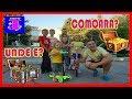 Cautarea Comorii 🗝💰Un joc Distractiv ☺Surprize si Dulciuri pentru copii☺