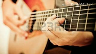 Kedaba Faycel sghir instrumental Guitar
