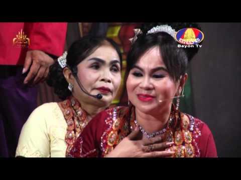 General Knowledge_Women in the field of Khmer culture, arts_Break 02