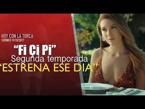 "NUEVA TEMPORADA DE ""Fi Çi Pi"" ESTRENA ESE DIA - La Turca Noticias"
