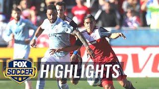 FC Dallas vs. Sporting Kansas City | 2018 MLS Highlights