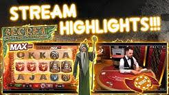 Quick Session - Quick Profit??? Stream Highlights!!