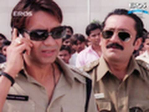 Ajay Devgn potrays the real Hero | Sunday