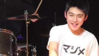 GREEN Bou GRINBO / アイヌ語オリジナル曲「エイコシテク ヤヤン ケシト」〜「GREEN Bou GRINBOのテーマ」Live (説明欄に歌詞あり)