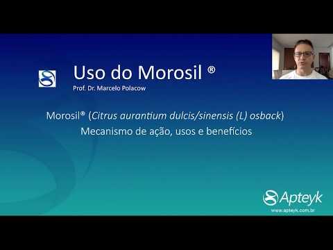 video aula morosil  -  marcelo polacow