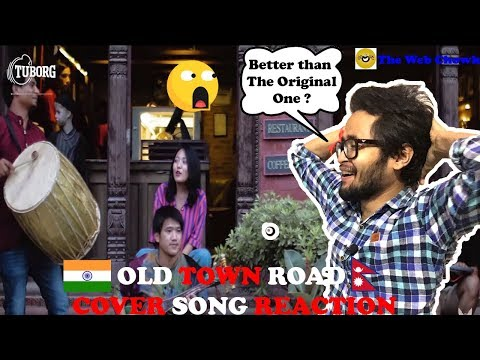 indian-reacts-to-old-town-road-cover-lil-nas-x-ft-billy-ray-cyrus-jatayu