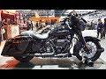 2018 Harley Davidson STREET GLIDE® SPECIAL