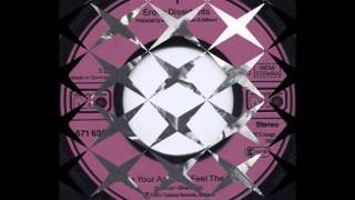 """Erotic Dissidents - Move Your Ass and Feel the Beat (7"""" Original Version) 1988"""