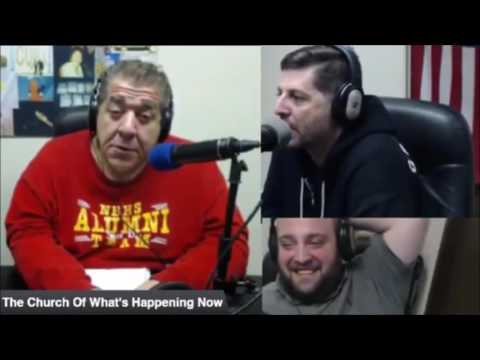 Joey Diaz loves the Marines