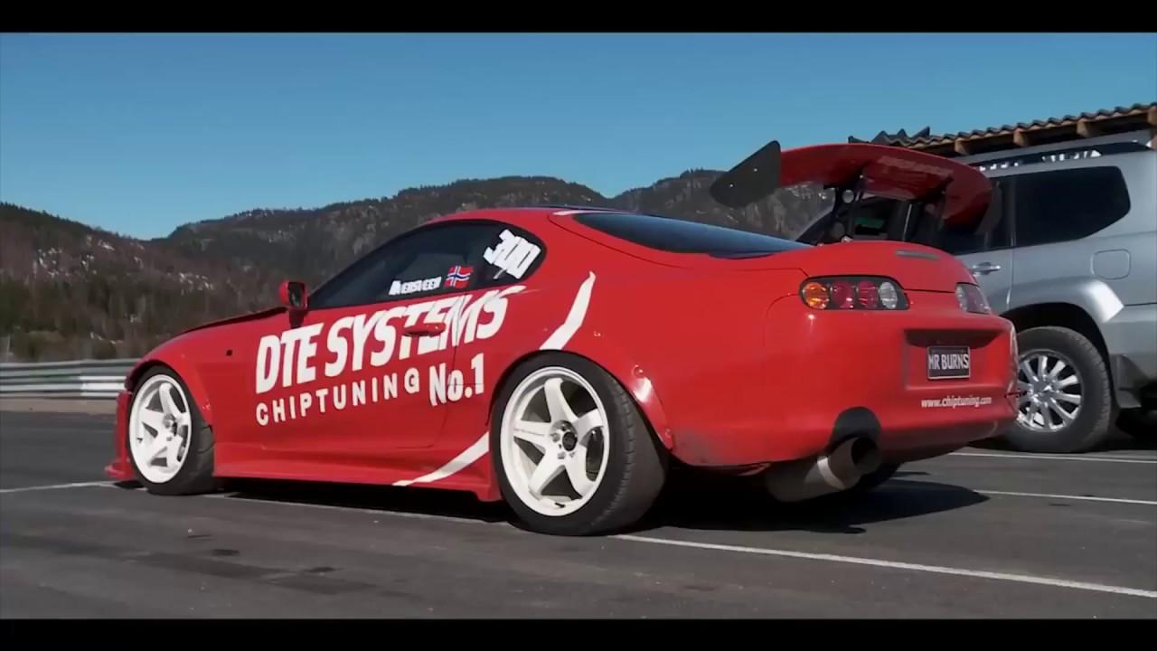 Kekurangan Toyota Supra A80 Spesifikasi