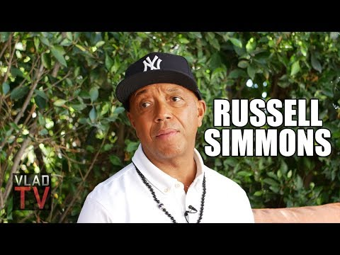 Russell Simmons on Visiting Rikers, Prisons Destroying Black Community (Part 5)