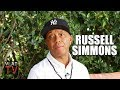 Russell Simmons on Visiting Rikers, Prisons Destroying Black Community (...
