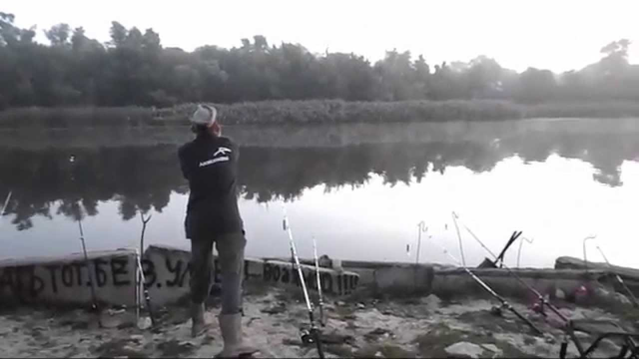 места для рыбалки херсон