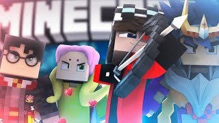 МЫ СЛОМАЛИ СЕРВЕР! Minecraft WynnCraft