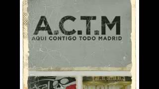ACTM - ORO VIEJO & ((Radical)) Set 2013 VOL 2 by Mark Corleone DJ
