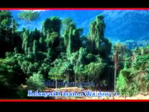 Pulau Salawati, Batanta, Waigeo Sorong. (upload By Irfan D Rocha)