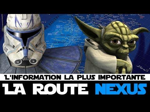 L'INFORMATION LA PLUS IMPORTANTE DE LA GUERRE DES CLONES (Histoire Star Wars)