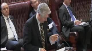 [Legislative Council] 2R - Crimes (Appeal and Review) Amendment (Double Jeopardy) Bill 2015