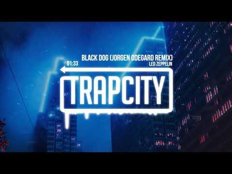 Led Zeppelin - Black Dog (Jorgen Odegard Remix) music