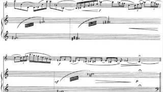 Bohuslav Martinů - Concerto for Oboe and Small Orchestra
