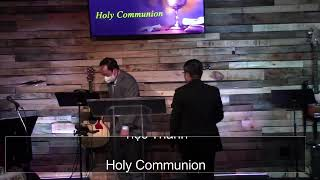 Vietnamese Alliance Church of Richmond Live Stream