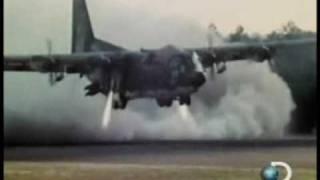 accidente aereo de avion de grandes proporciones