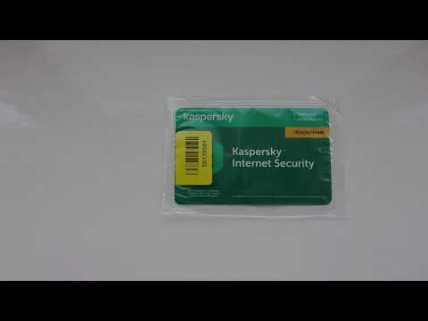 Kaspersky Internet Security 2020 для всіх пристроїв, продовження ліцензії на 1 рік для 5 ПК (скретч-картка)