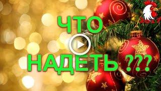 видео В чем встречать Новый год 2017 петуха по знакам зодиака с фото