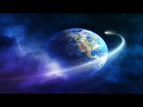 Tune Into Earth's Vibration - Schumann Resonance 7.83 hz Isochronic Binaural Meditation