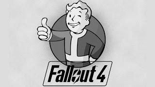 Fallout 4 Прохождение 19 Охотник Жертва