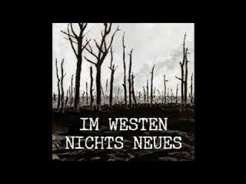 Im Westen Nichts Neues Erich Maria Remarque Hörbuch