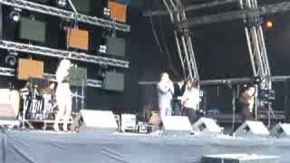 Modern Romance LIVE  Ay Ay Ay Ay Moosey At Retrofest 08