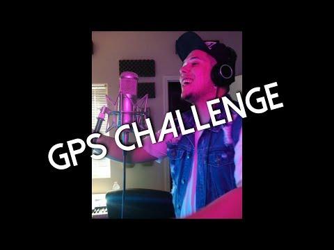 Maluma GPS ft French Montana - Cover, Challenge by Mr Fernandez