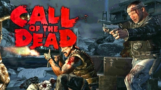 CALL OF THE DEAD TRIBUTE ZOMBIES (Call of Duty Zombies)