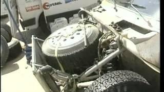 APV Reportages - Lancia Delta S4 A La Une