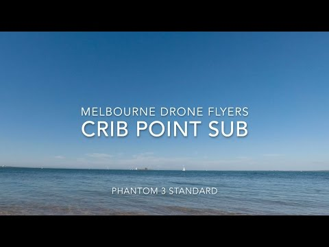 Crib Point Flight