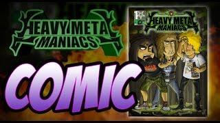 Heavy Metal Maniacs - Mütter gegen Metal