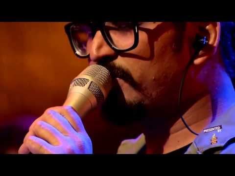 Amit Trivedi   MTV Unplugged Season 4   'Pardesi'