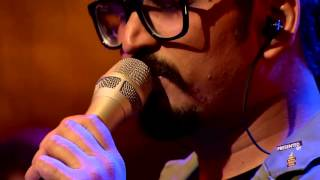 Amit Trivedi   MTV Unplugged Season 4   'Pardesi'