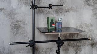 TASPP 61: DIY Aufnahmetisch mit Avenger Baby Wall Plate Teil 2
