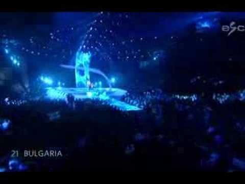 Eurovision SC Final 2007 - Bulgaria - Elitsa Todorova